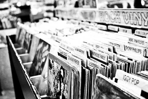 DirtyDiscoSoundsystem vinyl image